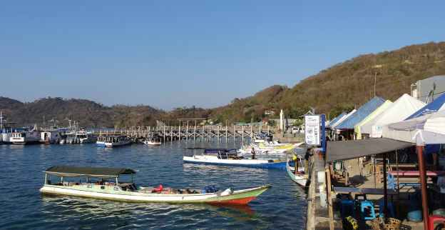 haven labuan bajo